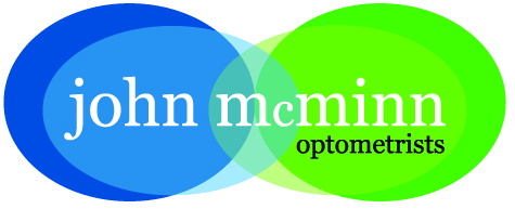 John Mcminn Optometrists